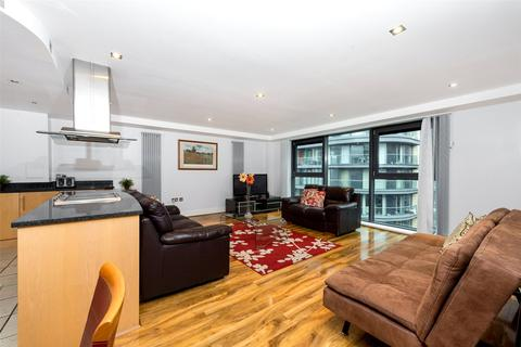 2 bedroom apartment for sale - Millharbour, South Quay, Canary Wharf, E14