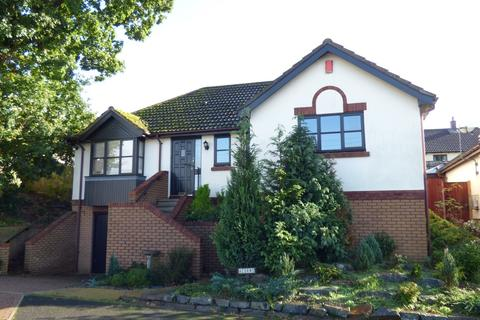3 bedroom detached bungalow to rent - Higher Sandygate, Newton Abbot