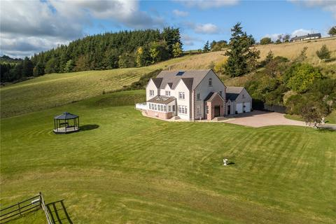 4 bedroom equestrian facility for sale - Sunnybrae House, Comers, Midmar, Aberdeenshire, AB51