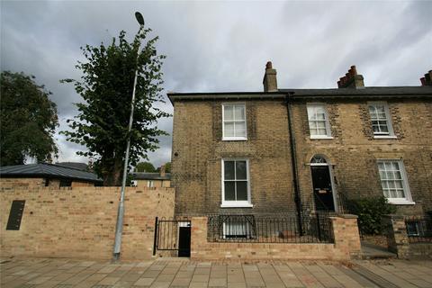 1 bedroom apartment to rent - New Square, Cambridge