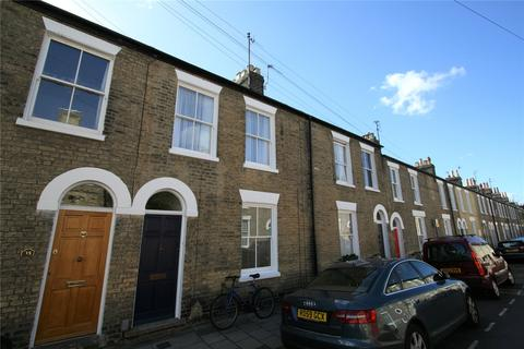 2 bedroom terraced house to rent - Norwich Street, Cambridge, Cambridgeshire