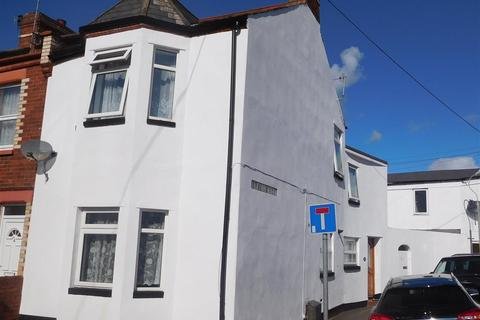 5 bedroom end of terrace house for sale - Churchill Road, St Thomas, Exeter