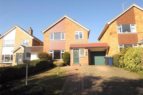 4 bedroom detached house to rent - Pinecroft, Marlow, Buckinghamshire, SL7