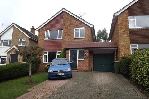 4 bedroom detached house to rent - Pine Croft, Marlow, Buckinghamshire, SL7