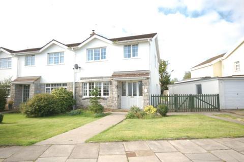 3 bedroom semi-detached house to rent - 3, Brookside, Treoes, Bridgend CF35 5DG