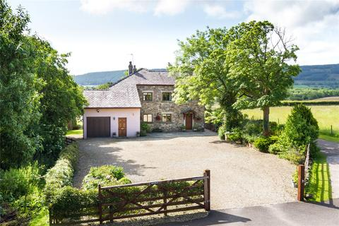 3 bedroom equestrian facility for sale - Whitewell Road, Cow Ark, Clitheroe, Lancashire, BB7