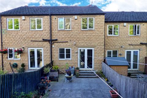 3 bedroom terraced house for sale - Beechtree Court, Ashbrow, Huddersfield, West Yorkshire, HD2