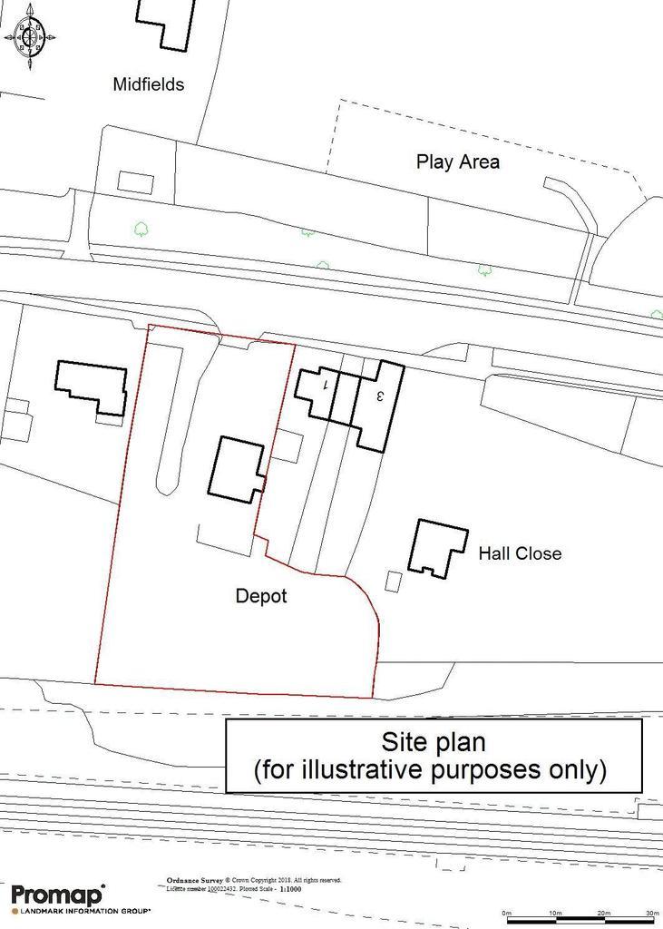 Floorplan: Os Plan