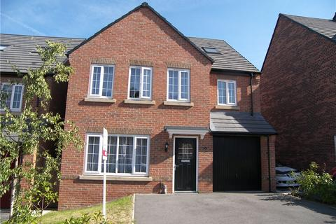 4 bedroom detached house for sale - Weavers Way, South Normanton