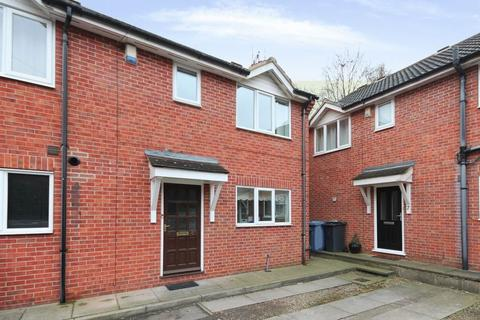 2 bedroom end of terrace house for sale - Church Lane North, Darley Abbey