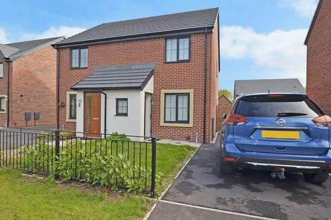 2 bedroom semi-detached house to rent - Castlefields Avenue East, Runcorn
