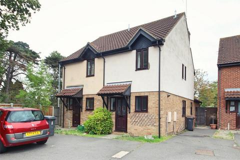 2 bedroom semi-detached house for sale - Hillside Mews, CHELMSFORD, Essex