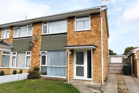 3 bedroom semi-detached house to rent - Blendon Road, Maidstone