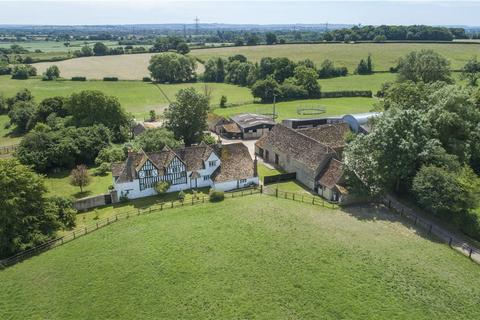 4 bedroom equestrian facility for sale - Wick Lane, Lacock, Chippenham, Wiltshire, SN15