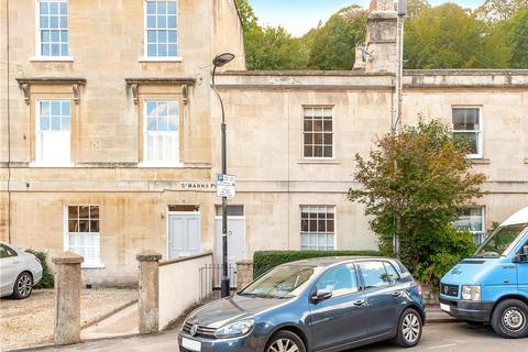 3 bedroom terraced house for sale - St. Marks Road, Bath, Somerset, BA2