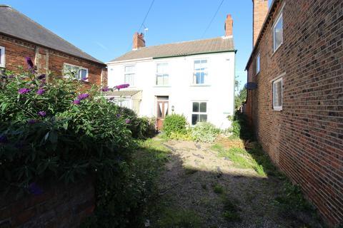 2 bedroom cottage for sale - High Street, Burringham