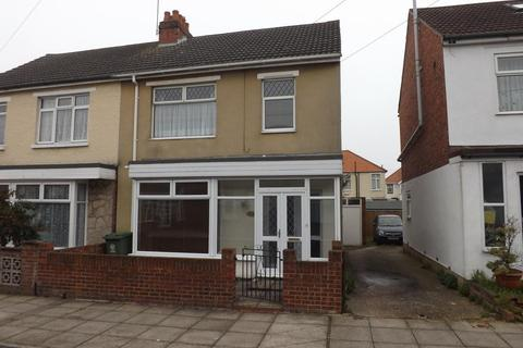3 bedroom house to rent - Dartmouth Road, Portsmouth, PO3 5DU