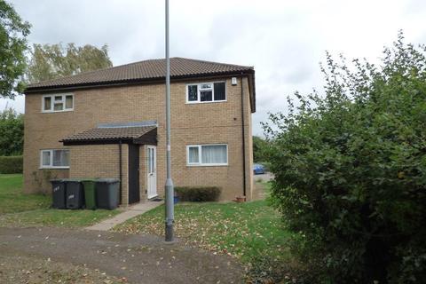 1 bedroom apartment to rent - Repton Close, Luton, LU3 3UP