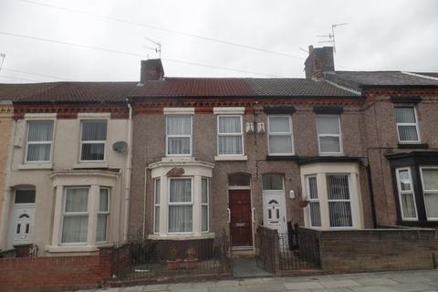 2 bedroom terraced house for sale - 92 Isaac Street, Liverpool