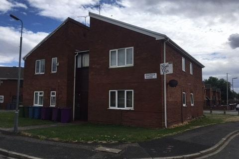1 bedroom flat for sale - 4 Mayfair Close, Liverpool