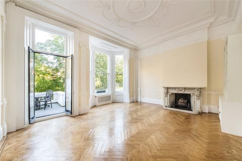 4 bedroom character property to rent - Queen's Gate Gardens, South Kensington, London, SW7