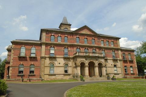 2 bedroom apartment to rent - Middlewood Lodge, Hillsborough, Sheffield