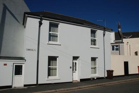 2 bedroom terraced house to rent - Commercial Place, Plymouth - Newly refurbished 2/3 bedroom property