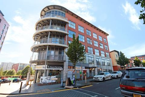 2 bedroom apartment to rent - Cregoe Street, Park Central, B15