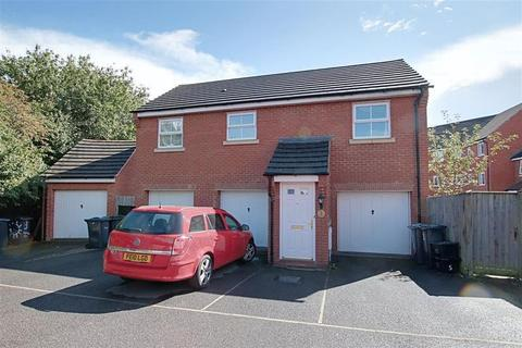 2 bedroom apartment to rent - Sylvester Drive, Trowbridge