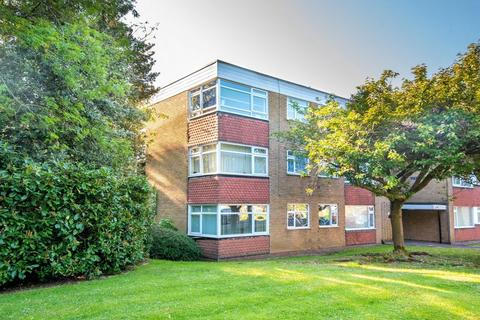 1 bedroom apartment to rent - Trident Court, Savoy Close, Harborne , B32