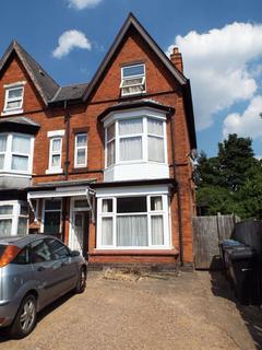 1 bedroom apartment to rent - Station Road, Kings Norton, Birmingham, B30 1DA (Flat 1)