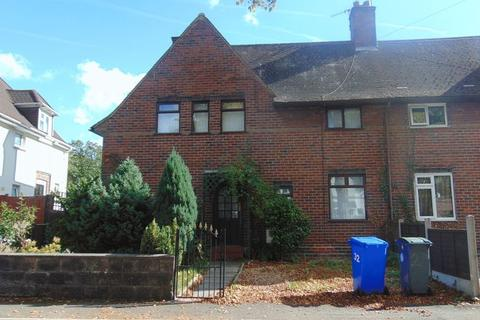 3 bedroom semi-detached house to rent - Harpfield Road, Stoke-On-Trent