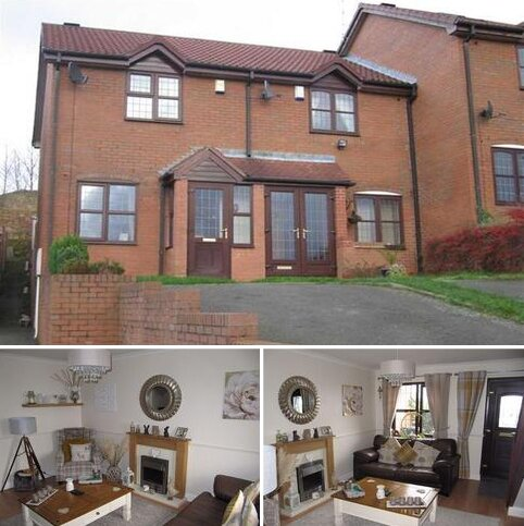 2 bedroom house to rent - Dudley