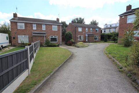 3 bedroom semi-detached house for sale - Trenton Rise, Woodhouse, Sheffield, Sheffield, S13 7RZ