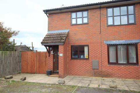 2 bedroom apartment to rent - 7 Minshall Place, Oswestry