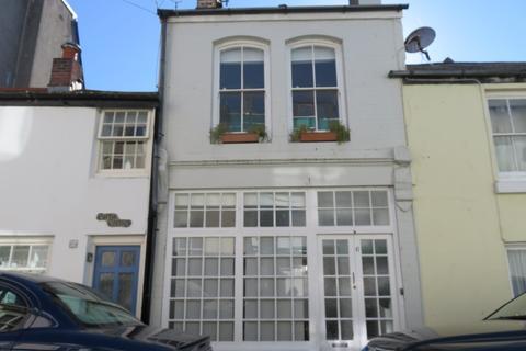 2 bedroom cottage to rent - Lower Queen Street, Penzance