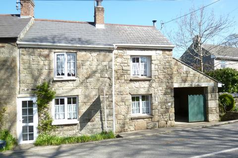 3 bedroom end of terrace house to rent - Tregembo Hill, Relubbus, Penzance