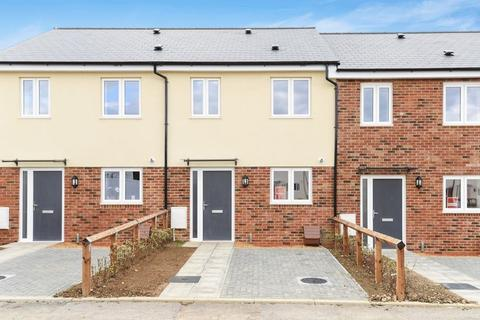 2 bedroom terraced house for sale - Graven Hill, Bicester