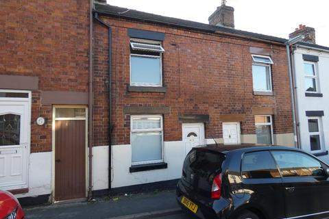 2 bedroom terraced house to rent - Church Street, Kidsgrove, Stoke on Trent, ST7 1NX
