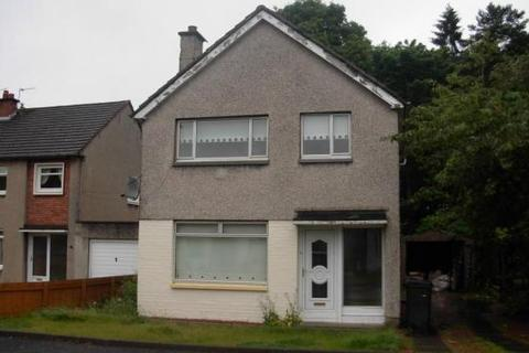 3 bedroom house to rent - Abbotsford Crescent, Wishaw