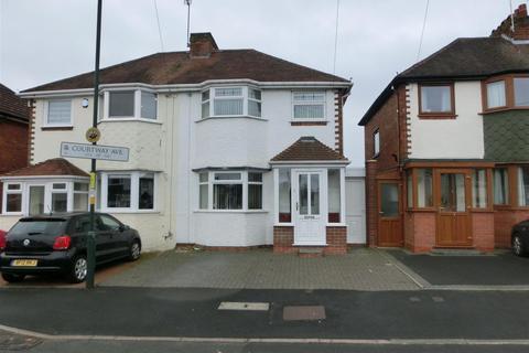3 bedroom semi-detached house for sale - Courtway Avenue, Birmingham