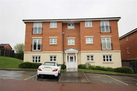 2 bedroom flat to rent - Badgerdale Way, Heatherton Village, Derby