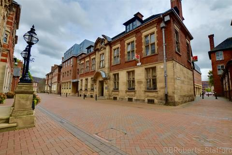 1 bedroom apartment for sale - Martin Street, Stafford, ST16 2LB