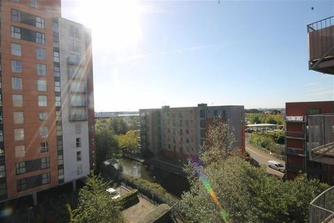 2 bedroom flat for sale - 7 Stillwater Drive, Manchester