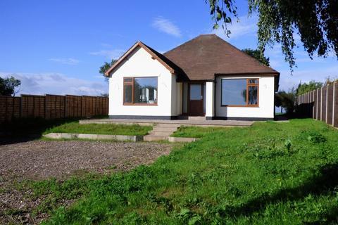 4 bedroom detached bungalow to rent - Woodland Road, Stanton