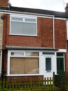 3 bedroom terraced house to rent - Reynoldson Street, Hull
