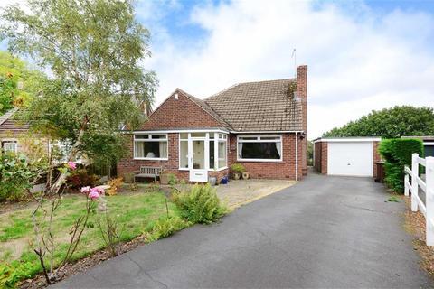 3 bedroom detached bungalow for sale - Ryecroft View, Dore, Sheffield, S17