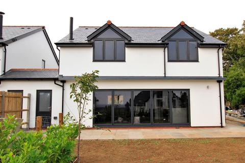 4 bedroom detached house for sale - Cherry Tree Lane, off Crescent Drive South