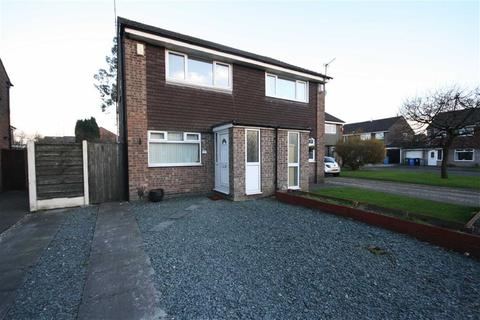 2 bedroom semi-detached house to rent - Riley Close, Sale