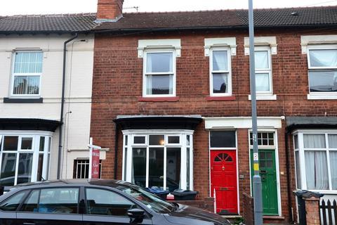 2 bedroom terraced house for sale - Springfield Road, Moseley, Birmingham, B13